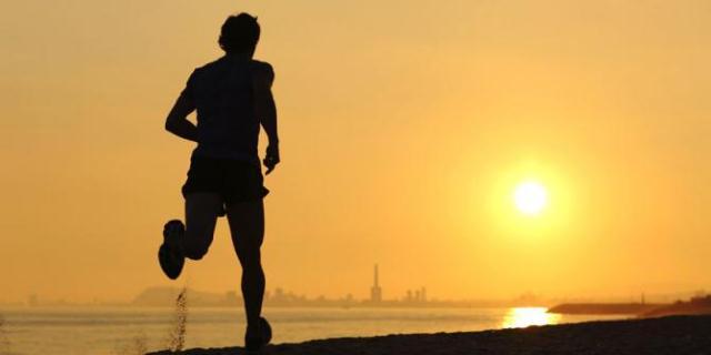 foto running