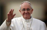 A México el diablo lo castiga con mucha bronca: El Papa