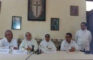 Congregación religiosa se despide de la Arquidiocesis de Yucatán