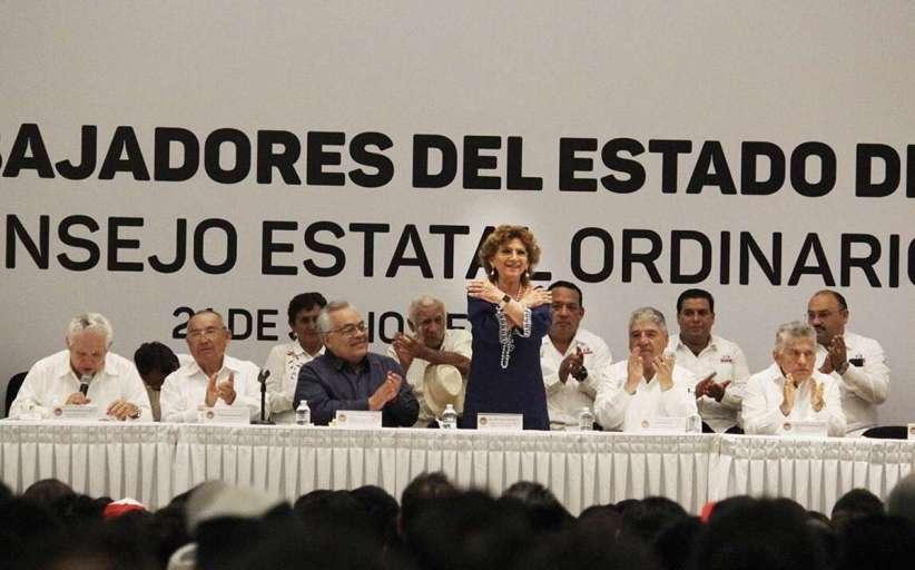 Capital humano, fuerza que mueve y transforma a Yucatán