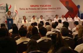 A sumar esfuerzos para transformar a Yucatán