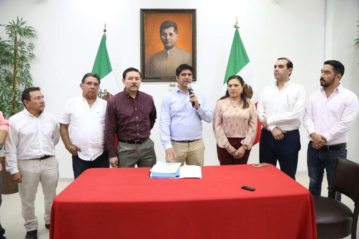 Comparecerán funcionarios por el tema Yucatán Seguro