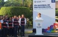 Yucatán, referente en materia de protección civil