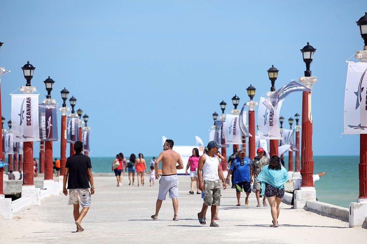 El Festival de la Veda reactiva la dinámica económica de la costa yucateca