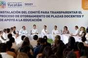 Nueva era para la educación en Yucatán