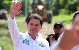 Mauricio Sahui Rivero, candidato del PRI a gobernador con amplia trayectoria