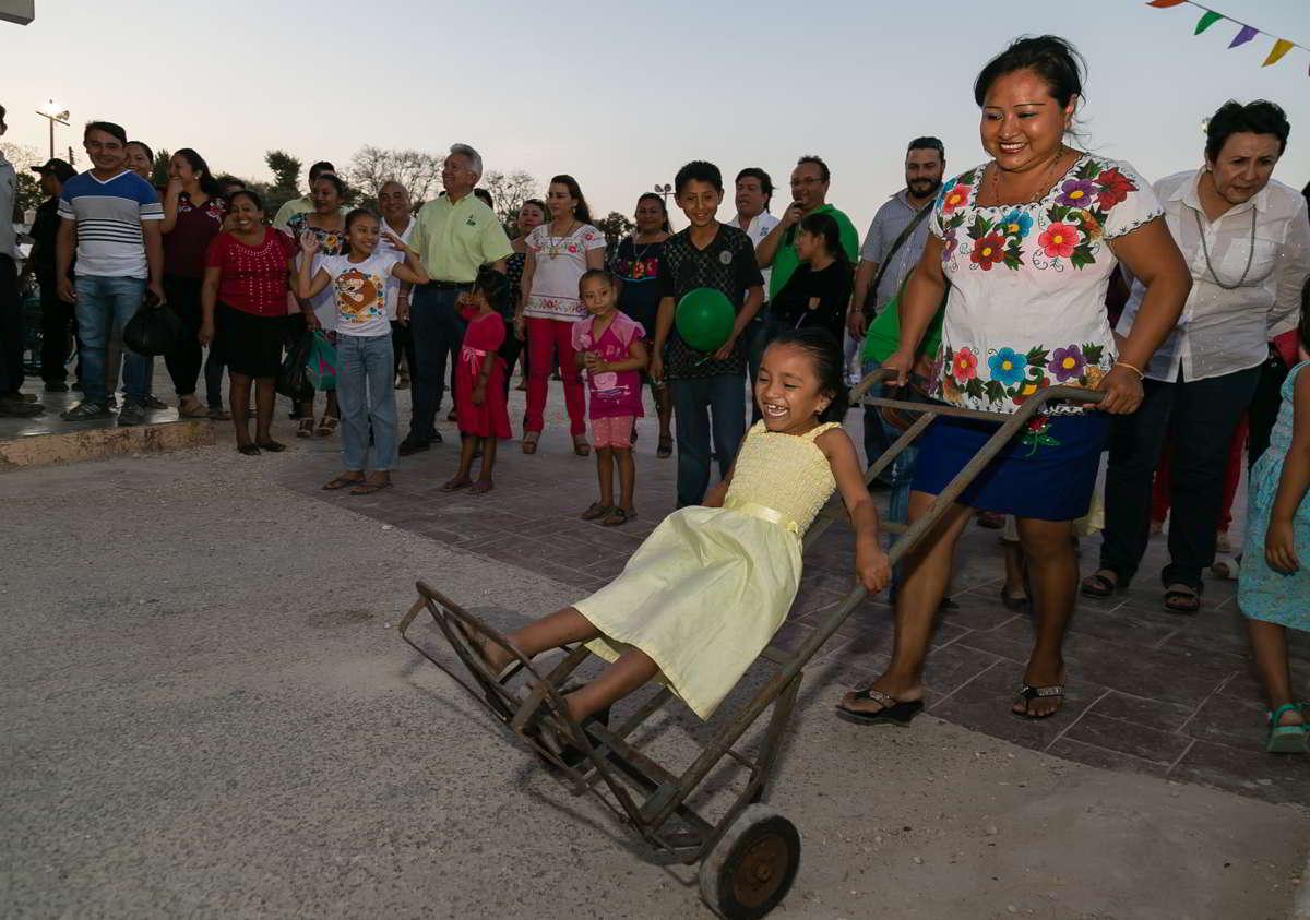 Mes de la Familia, rescate de cultura y tradiciones de Yucatán