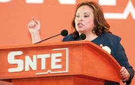 La PGR perdona a Elba Esther