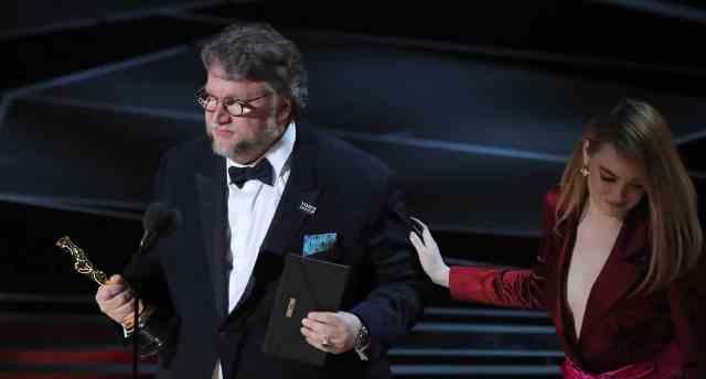 El cineasta Guillermo del Toro aparece entre los más influyentes de la revista Time