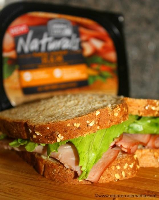 Sandwich_con_ jamon_Hillshire_Farm_Naturals_4