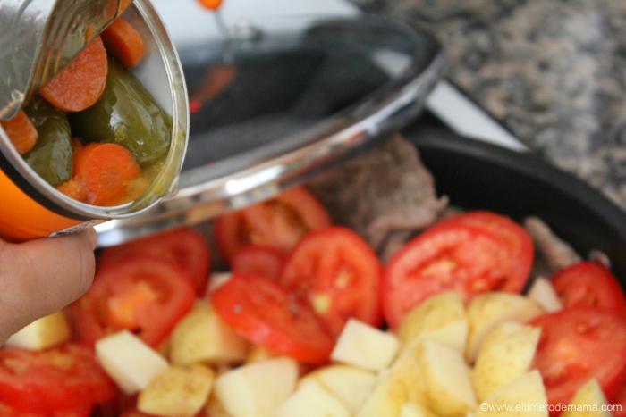 Entomatado de res: Un manjar exquisito para tu paladar