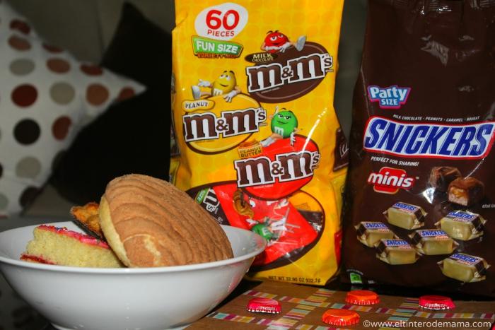 MARS_Chocolates_Walmart_Manualidad_Gato_Tic_Tac_Toe_La_Merienda_2