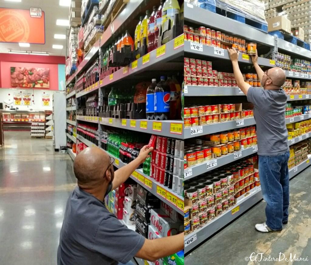 Chiles_Jalapeños_La_Morena_y_Coca_Cola_El_Super_Store