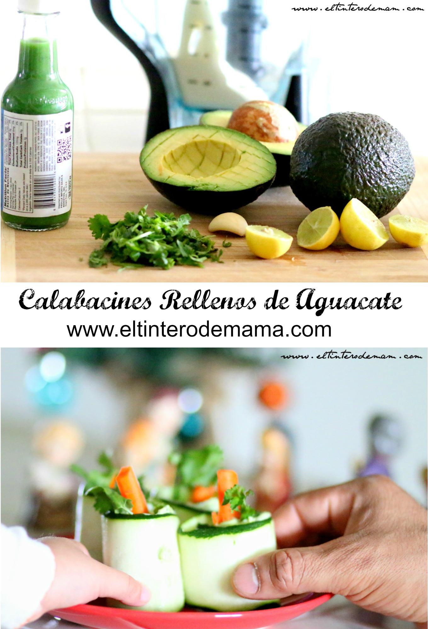 Calabacines-Rellenos- de-Aguacate