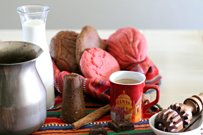 Siempre Leche Fuertes Con Leche Milk Life recipe