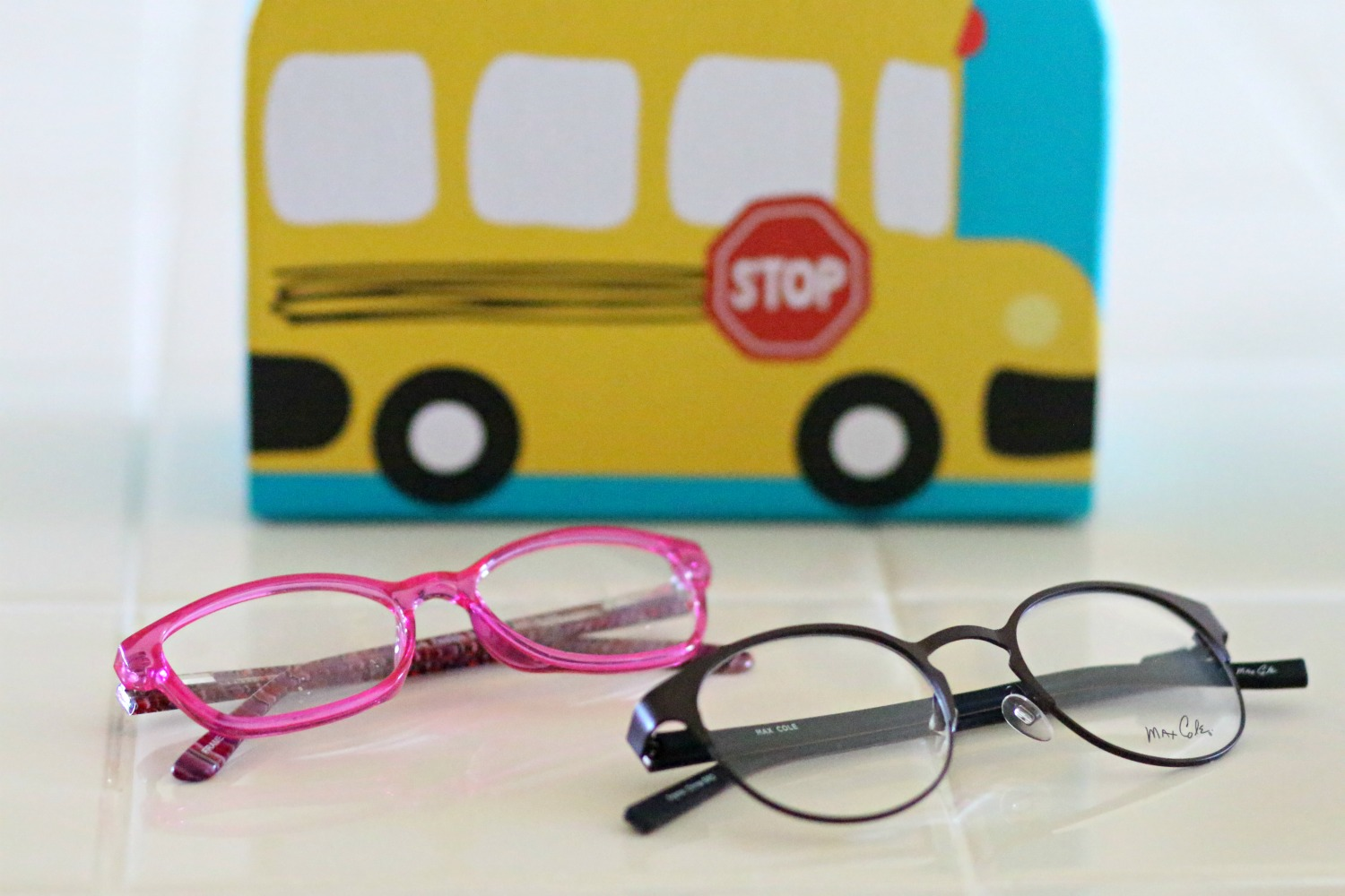 Vuelta a la escuela con JCPenney Optical