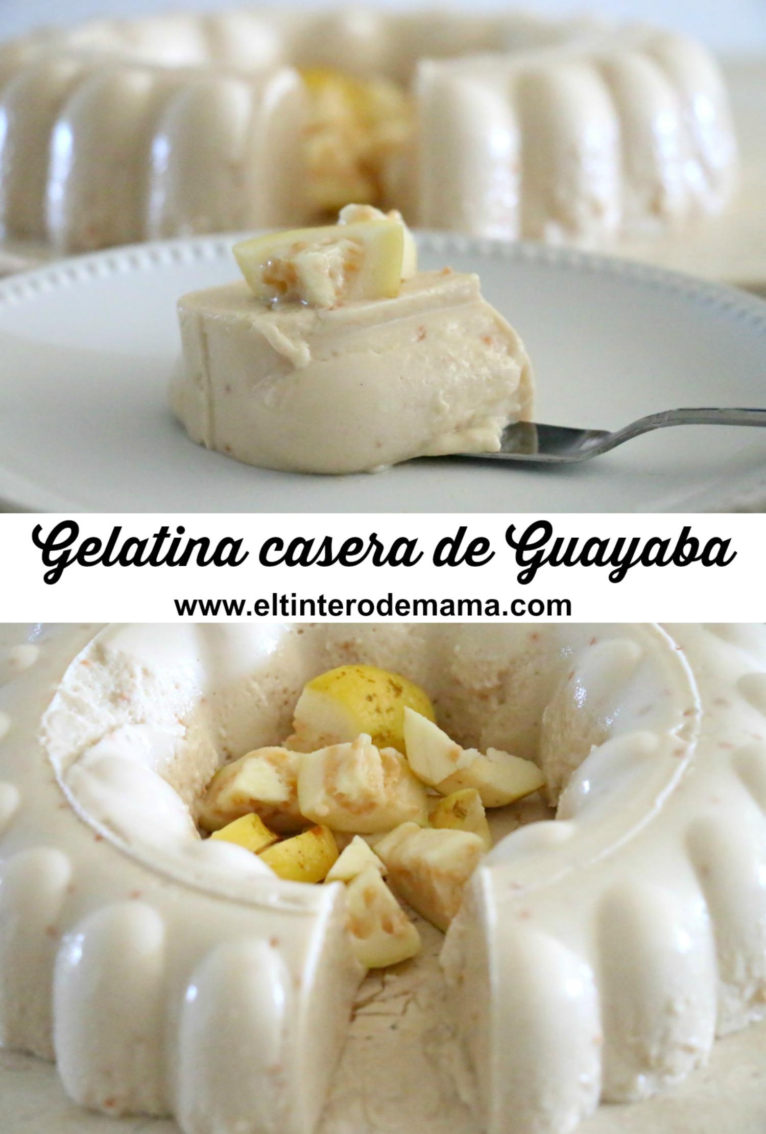 Gelatina-casera-de-guayaba-receta