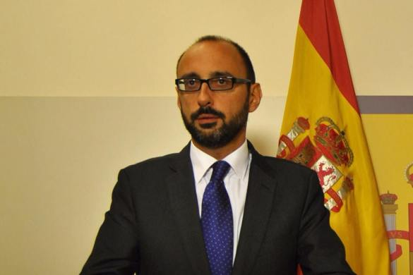 Emilio-Ablanedo-Subdelegado-Gobierno-España-en-Barcelona