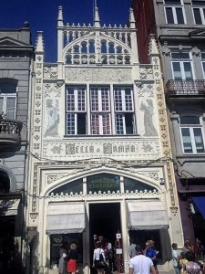 Oporto-Harry-Potter