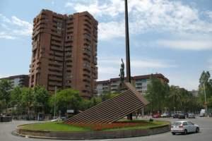 Plaza Llucmajor - Ada Colau