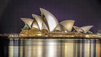 Turismo de España - Ópera de Sydney