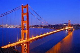 Turismo de España - Golden Gate