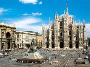 Turismo de España - Il Duomo