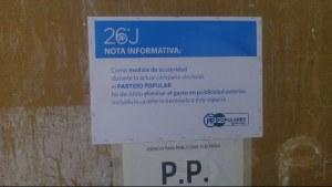 PP - campaña austera