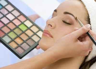Maquillaje perfecto en verano
