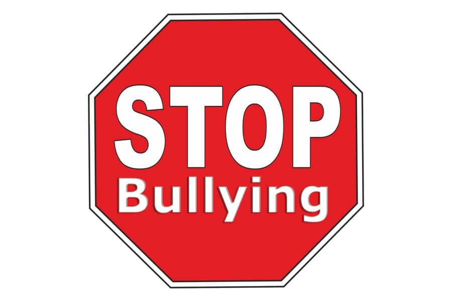 Frenemos el bullying frenemos el acoso escolar el titular - El bulin de horcajuelo ...