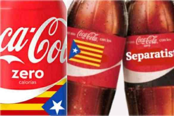 boicot a Coca-Cola