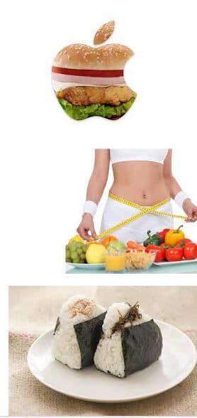 7 tips para una dieta sencilla y saludable
