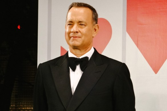 El Círculo- Tom Hanks