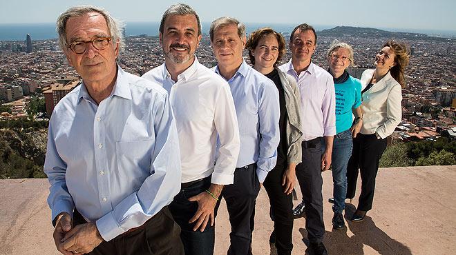que politico conoce mejor Barcelona
