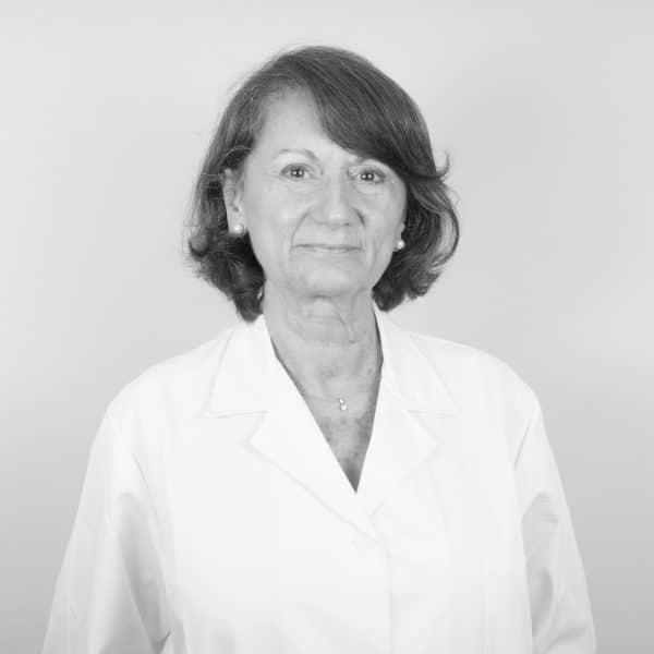 Dra. Monserrat Manubens. Ginecóloga especialista en menopausia