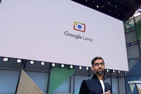 Google Lens la inteligencia artificial ha llegado al móvil