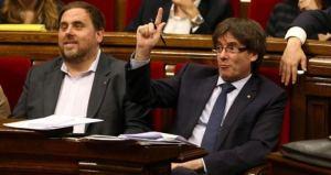 Si se celebrase el referéndum de Cataluña el 1 octubre ¿irías a votar?