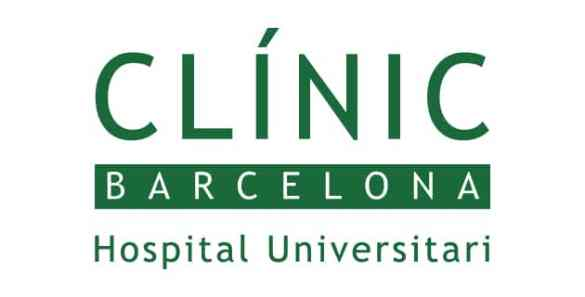 Hospital Clinic trasplante de útero