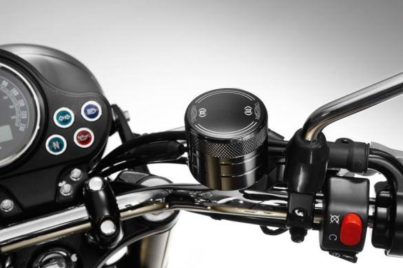 Motivos por los que dar importancia al seguro de tu moto.