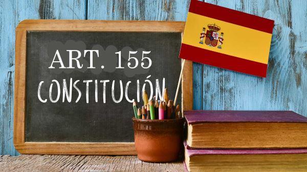 Cómo se aplica el Artículo 155 en Cataluña