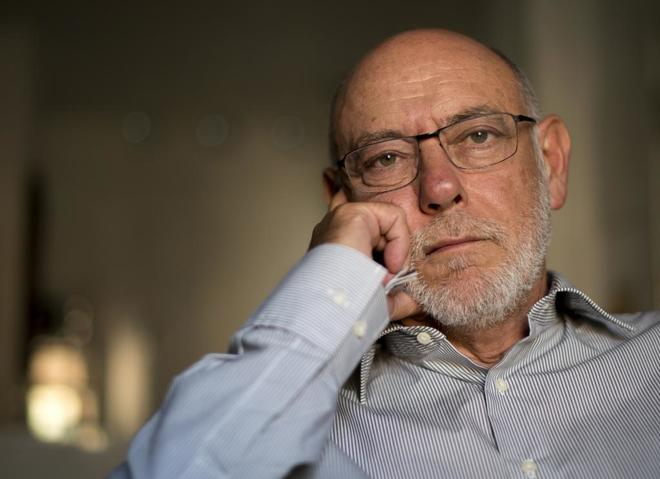 Fallece José Manuel Maza Fiscal General del Estado