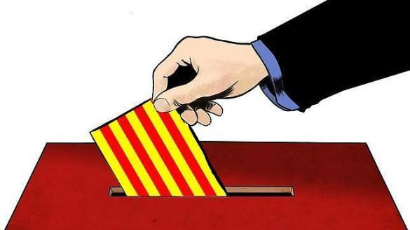elecciones catalanas 2017