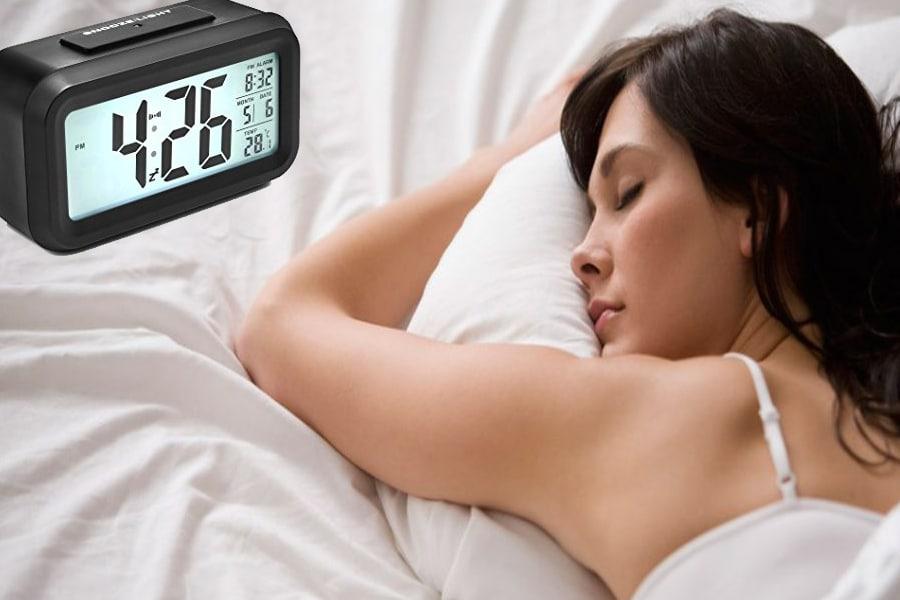 Dormir bien: 10 consejos para conciliar el sueño.