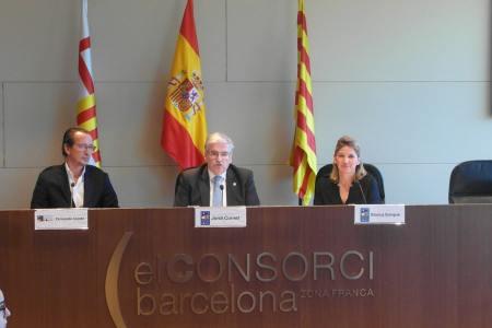 Barcelona Meeting Point 2018 liderará la innovación y la revolución tecnológica del sector inmobiliario