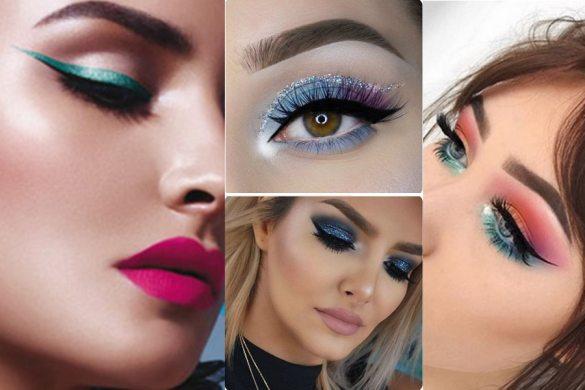 Principales tendencias en maquillaje para el verano 2018