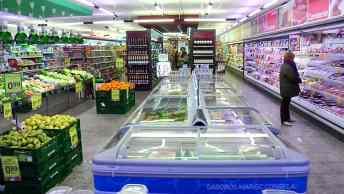 Supermercado online VS supermercado físico