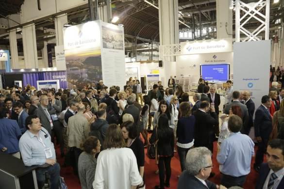 El SIL 2018 reivindica el rol de la logística como uno de los motores de la economía mundial