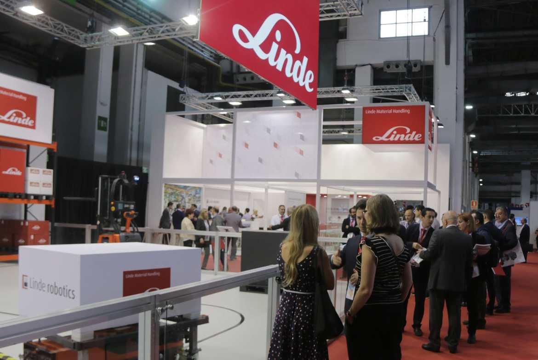 Linde Material Handling recibe el Premio SIL a la Innovación 2018