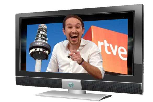 ¿Estás de acuerdo en que Pedro Sánchez haya cedido la RTVE a Pablo Iglesias?