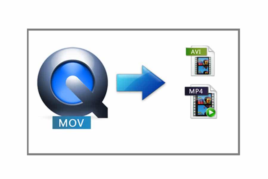 ¿Cómo reproducir archivos MOV en Android o Windows?